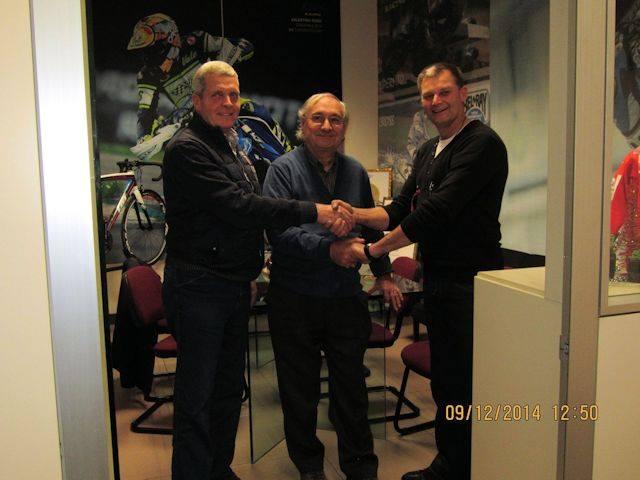 Paauwer Kart Racing neemt vanaf 2015 het TM importeurschap over van KCN