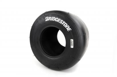 Bridgestone YNB weer uit voorraad leverbaar