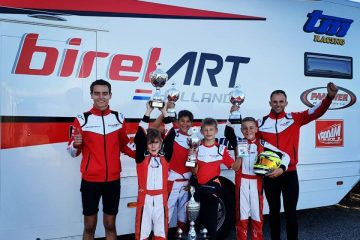Birel ART Holland